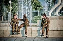 Pyongyang Ladies