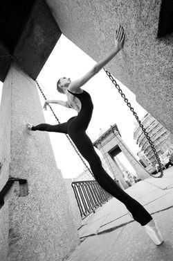 SAINT-PETERSBURG-LOMOMOSORSKY MOST (Arina) Vaganova Ballet Academy