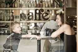 Coffe makes you nervous
