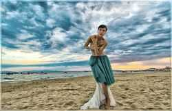 danzando sulla sabbia 2