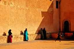 daily life in Essaouira