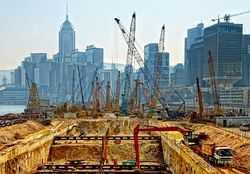 Hong Kong hole