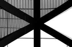 BW Union Jack