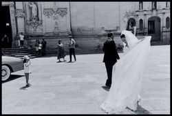 Lecce Bride