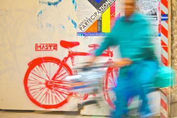 Prendi la bici