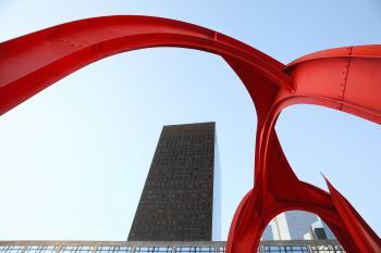 Arc rouge