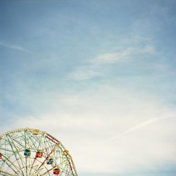 Color Wheel #1