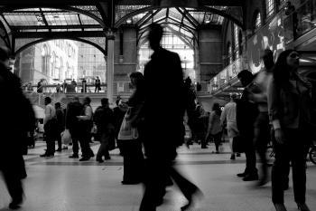 london s station 1