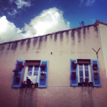 Window Wall, Marseille