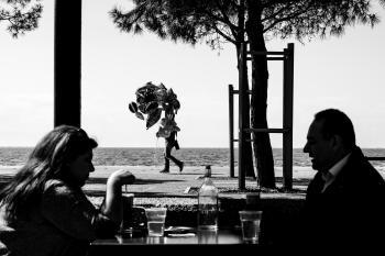 One Day in Thessaloniki #1