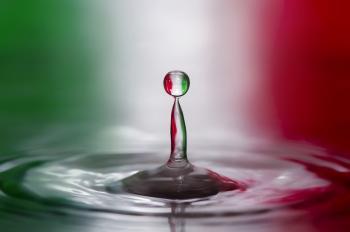 Goccia d'Italia