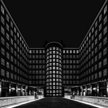 Sprinkenhof (nocturne)