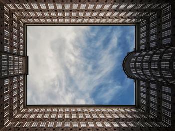Sprinkenhof (sky)