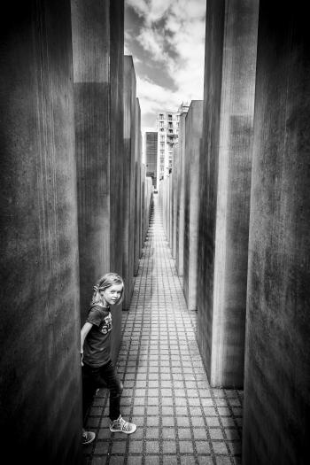 Berlin - the Hope -