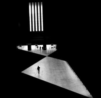 Dark composition