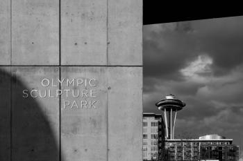 Olympic Structure Park