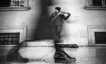 Ivan il violinista