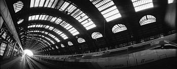 MILAN-CENTRAL STATION
