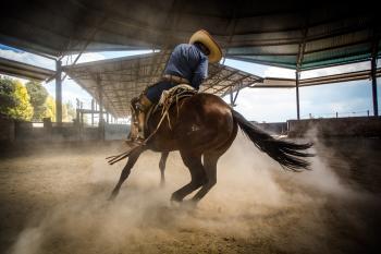 Mexican ancient sport