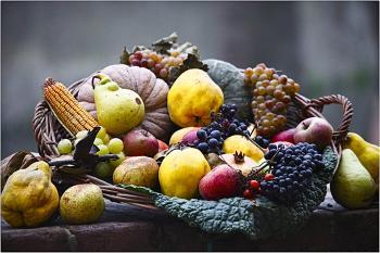 frutta risorsa naturale