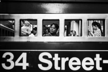 34 Street