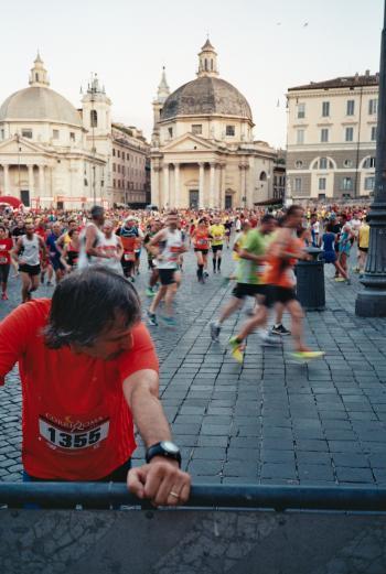 Roman marathon