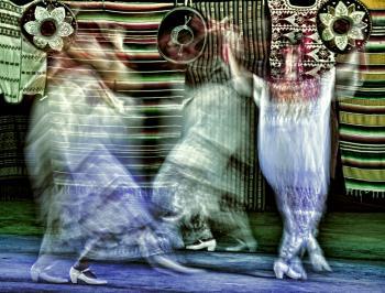 Danze Messicane n.1