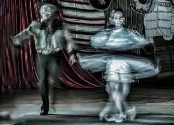 Danze Messicane n.2