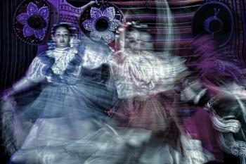 Danze Messicane n.3
