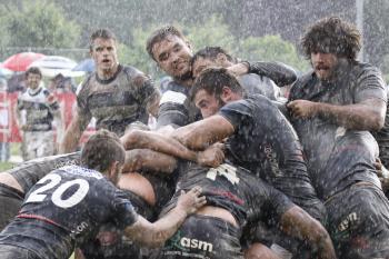 Cuore sudore passione rugby