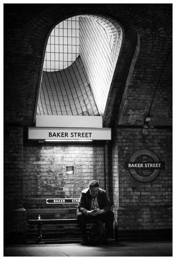 Baker street.
