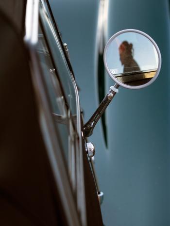 2.35pm Reflection