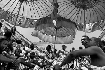 Akwasidae: the immutability of the Ashanti tradition