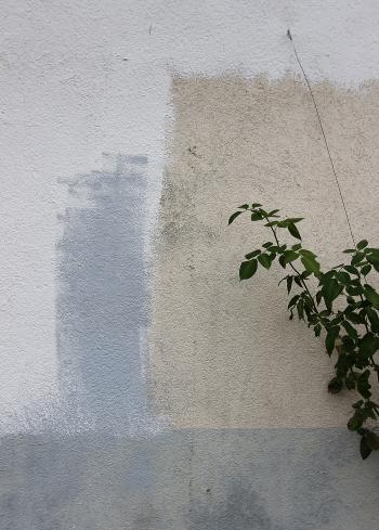 Street walls series