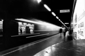 Milano's underground