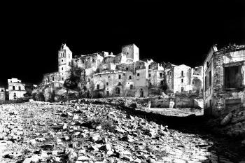 Basilicata - Terra di Lucania
