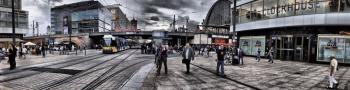 BERLINO ( Open Spaces/Agor series )