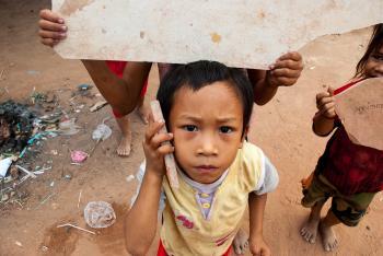 Cambodia in my eyes, Cambodia in my heart