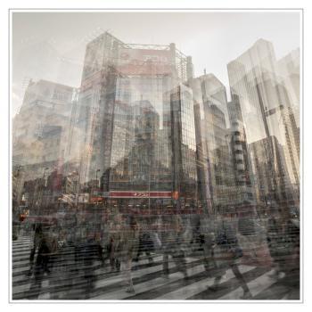 Tokyo 360