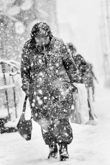 Tromsø Snow City