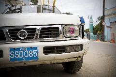 macchina cubana