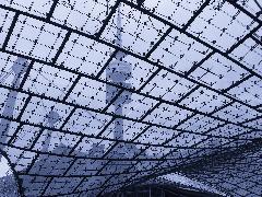 La torre TV delle Olimpiadi Monaco 1972