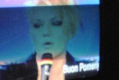 La TV. Tecnologia cromatica