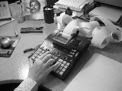 La resa dei conti!-il mestiere dell'impiegato non  poi cos noioso