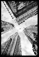 Geometrie in cielo