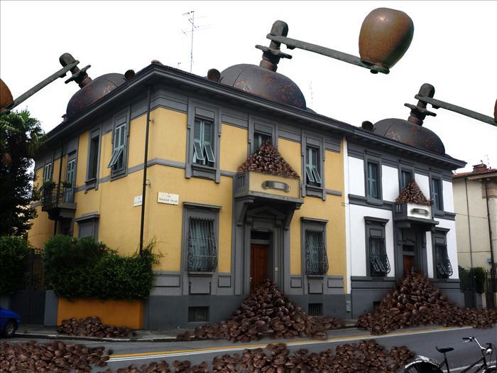 Macinino\\\'s Corner - Via Villari FIrenze