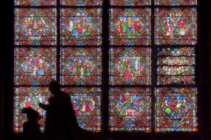 Parigi cultura del colore 1