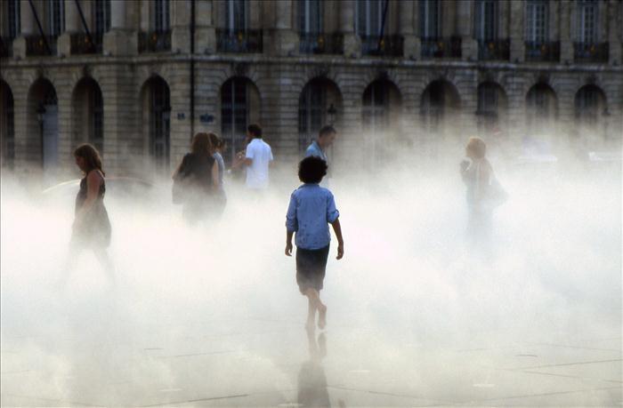 i vapori di Bordeaux