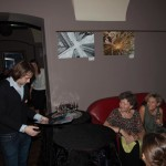 URBAN 2012 @ Alchemia, Krakow (Poland)