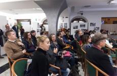 URBAN 2016 – Final Exhibit and Award Ceremony @ Sala del Giubileo / Trieste Photo Days 2016
